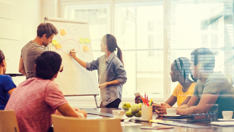 9 Tips para planificar un evento exitoso
