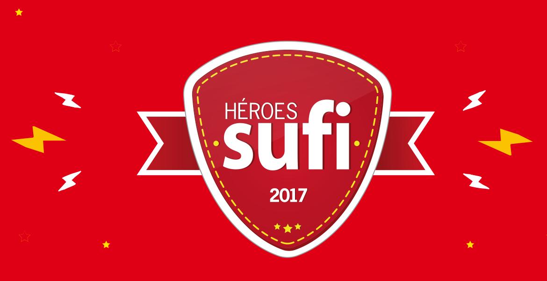 HEROES-SUFI